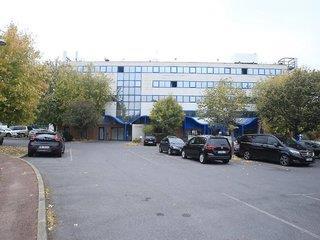Euro Hotel Orly-Rungis