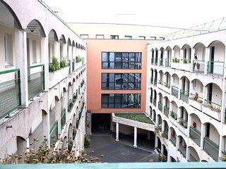 Hotelbild von EUROHOTEL Paris Nord