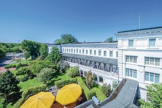 Michels Thalasso Hotel Nordseehaus Norderney