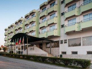 Hotelbild von Agua Hotel Nelas Parq