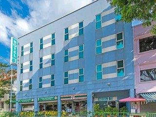 Hotel 81 - Kovan