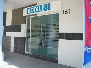 Hotel 81 - Selegie