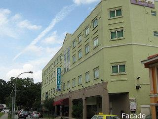 Hotel 81 - Tristar