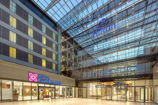 Hotelbild von Hilton Frankfurt Airport