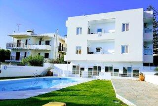 Mastorakis Hotel & Studios