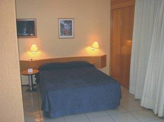 Praia Mansa Suite Hotel 3*, Fortaleza ,Brazília