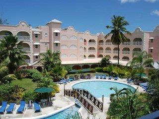 Sunbay 3*, Maxwell Coast (Christ Church) ,Barbados