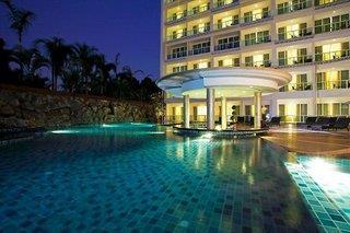 Hotelbild von Centara Nova Hotel & Spa Pattaya
