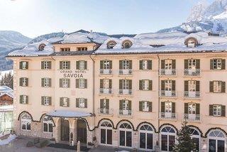 Grand Hotel Savoia 5*, Cortina d´Ampezzo ,Taliansko