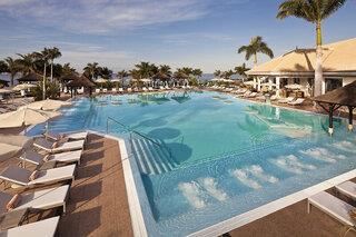 Hotelbild von Red Level at Gran Melia Palacio de Isora