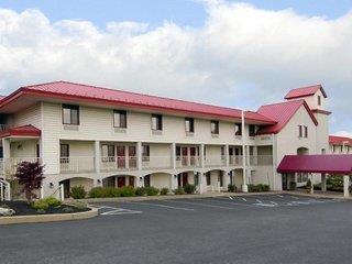 Red Roof Inn Lancaster