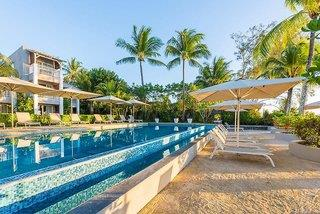 Mont Choisy Beach Resort