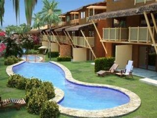 Praia Bonita Resort & Conventions