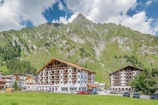 Apparthotel Nevada