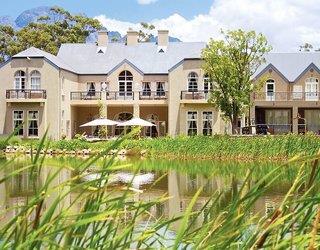 L´ Ermitage Franschhoek Chateau & Villas