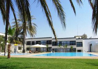 Royal Blue Paphos Hotel & Spa - 1 Popup navigation
