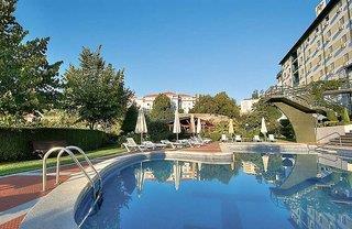 Hotelbild von Eurosol Seia Camelo