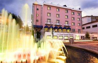 Hotelbild von Eurosol Gouveia