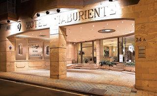 Hotelbild von Hotel Taburiente