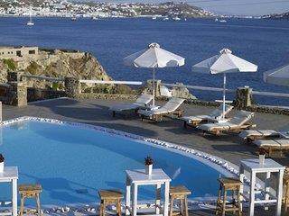 Hotelbild von Rocabella Mykonos Art Hotel & Spa