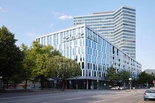 Hotelbild von Scandic Hamburg Emporio