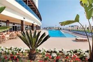 Kahya Resort Aqua & Spa 5*, Alanya - Türkler ,Turecko