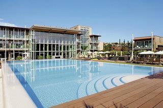 Hotelbild von Aqualux Hotel Spa Suite & Terme