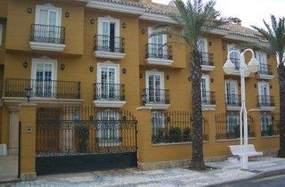Hotelbild von Vincci Seleccion Aleysa Boutique&Spa