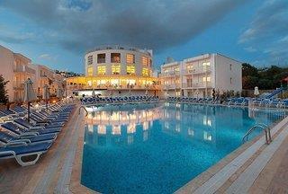 Bodrum Beach Resort 4*, Bodrum - Gümbet ,Turecko