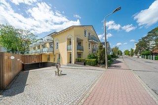 Hotelbild von Arkona Strandresidenzen Binz