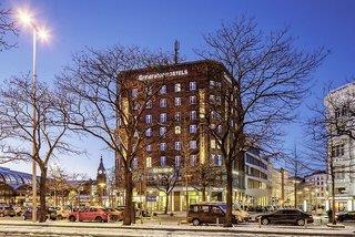 Hotelbild von Generator Hamburg