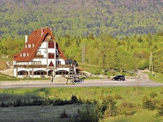 Hotelbild von Pansion Winnetou