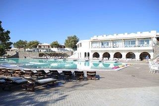 Hotelbild von Almyra Hotel & Village
