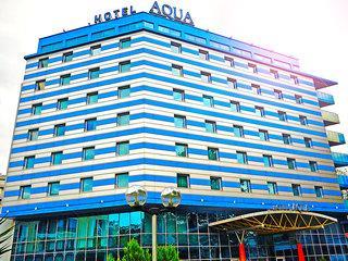 Aqua Hotel - 1 Popup navigation