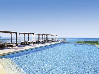 Hotelbild von Aeolis Thassos Palace
