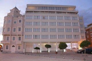 Hotelbild von Costa de Prata I Hotel