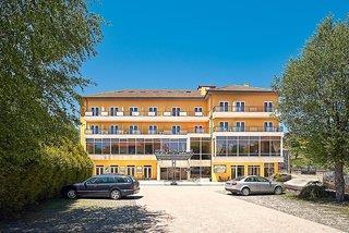Hotelbild von Castrum Villae