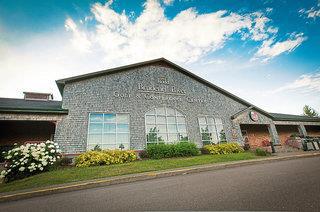 Rodd Brudenell River
