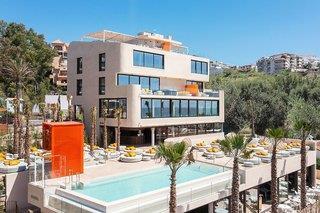 Higueron Hotel, Curio collection by Hilton