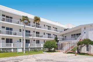 Hotelbild von Collins Hotel