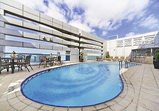 Hotel & Appartements Al Manzel
