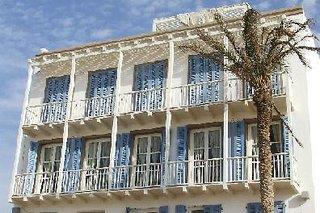 Hotelbild von Casa Velha Resort
