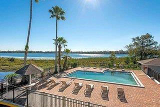 Palazzo Lakeside Hotel Kissimmee