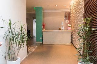 Didi Soho Hotel - 1 Popup navigation