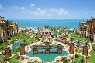 Villa del Palmar Cancun Luxury Beach Resort & Spa 4*, Playa Mujeres (Cancun) ,Mexiko