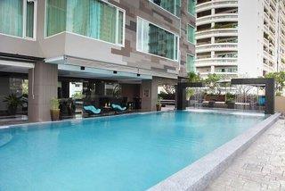 Hotelbild von Golden Tulip Mandison Suites
