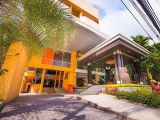 FuramaXclusive Sandara Hua Hin 4*, Cha-am (Hua Hin) ,Thajsko