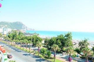 Kleopatra Beach Yildiz