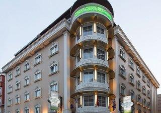 Hotelbild von Yasmak Sultan