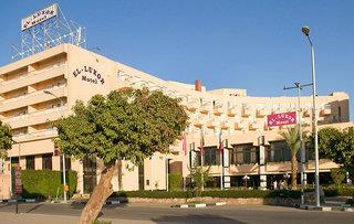 Eatabe Hotel 4*, Luxor ,Egypt